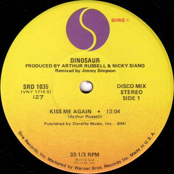 Tu Long Aur Main Lachi Mp3: Mr Disco: Dinosaur