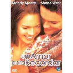 cd trilha sonora do filme um amor para recordar