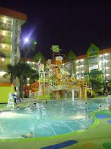 Gerber Meyers Sea World Mgm Nick Hotel