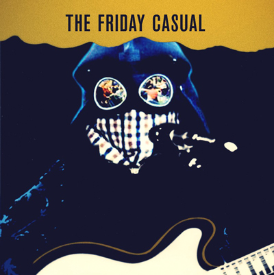 The Friday Casual