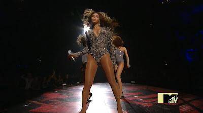 Videos de beyonce single ladies en vivo