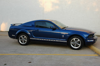 Rare Pony 2006 Mustang Stampede Edition My How Time Flies