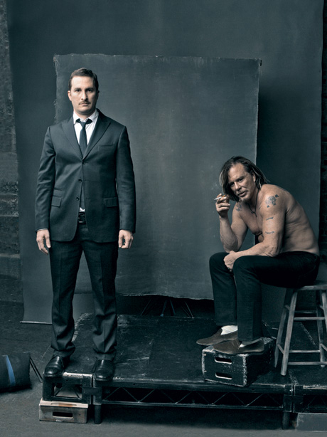 [Annie+Leibovitz-DARREN+ARONOFSKY+and+MICKEY+ROURKE+-The+Ringers.jpg]
