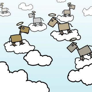 Farewell, My Darling Snoopy