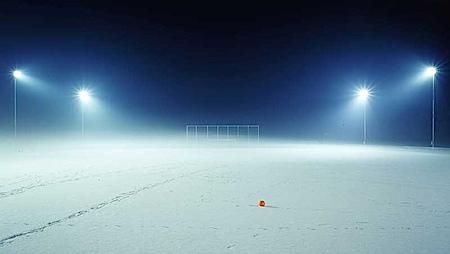 Fussball Winterpause