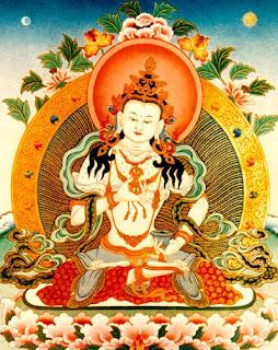 臺南竹巴噶舉三乘佛學會如來講堂 顯密庫: 金剛薩埵