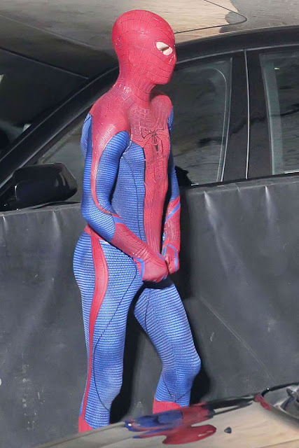 Spiderman gay Pictures, Images & Photos Photobucket