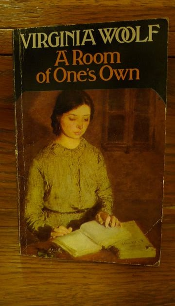 In virginia woolfs essay a room of ones own she argues