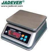 1. JWP Waterproof scale