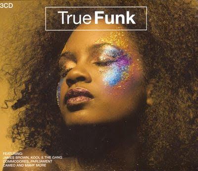 Dj Uilson aka Professor Groove: VA - True Funk (3CD) (2007)