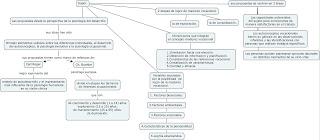Orientación Vocacional: Mapas conceptuales