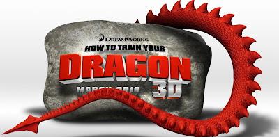 Comment dresser votre dragon le film