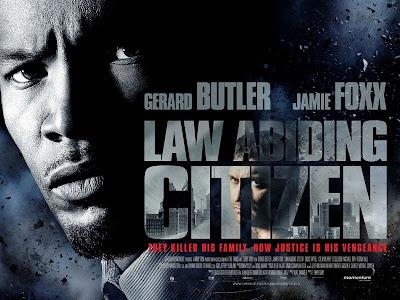 jamie foxx vs gerard butler in law abiding citizen