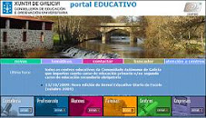 Enlace ao Portal Educativo