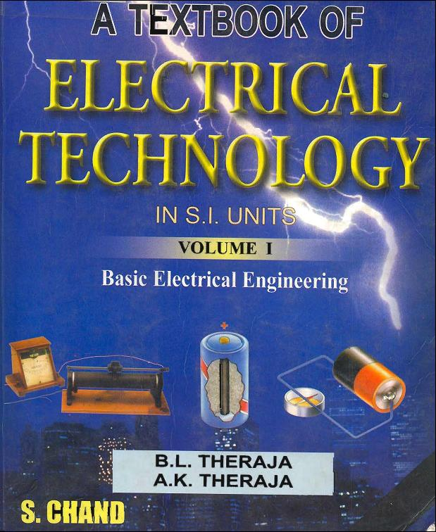 Electrical Electronics Text Book Pdf - Somurich com
