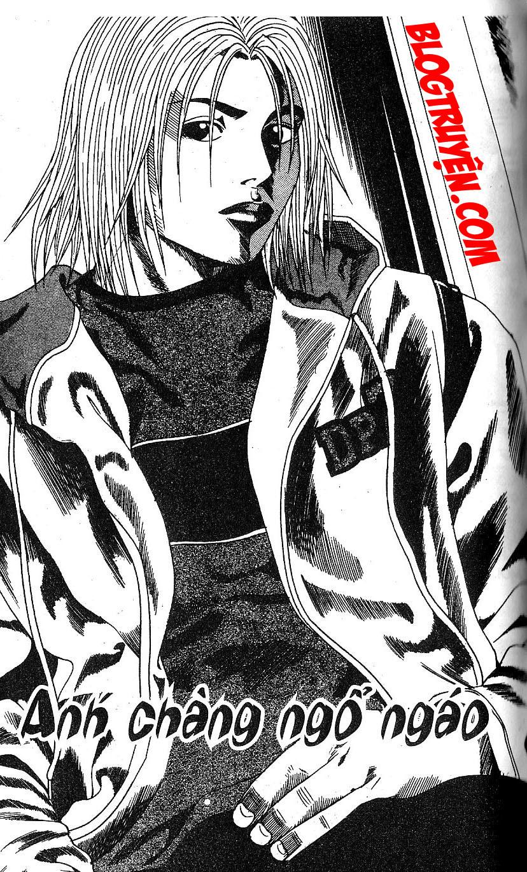 Bitagi - Anh chàng ngổ ngáo chap 124 trang 5
