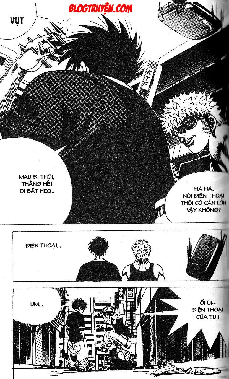 Bitagi - Anh chàng ngổ ngáo chap 124 trang 1