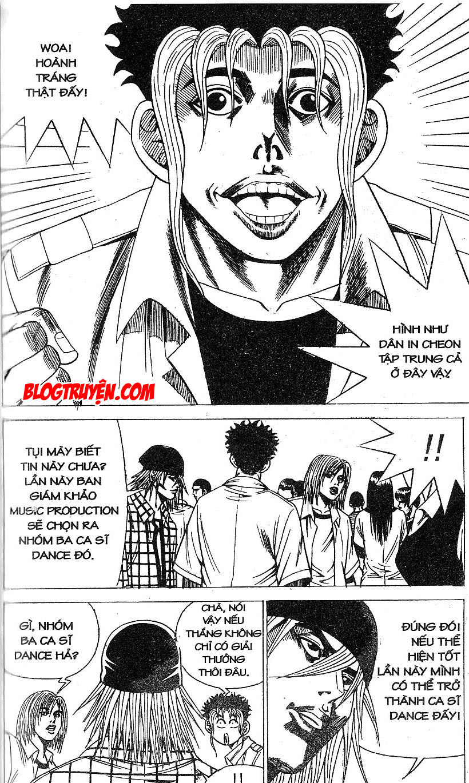 Bitagi - Anh chàng ngổ ngáo chap 124 trang 22