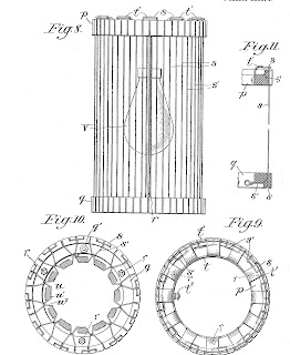 Patent-Practice Blog: Mr. Frost's Bug Zapper