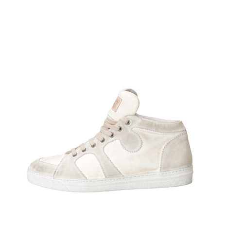 Burberry Mens Shoes Sneakers