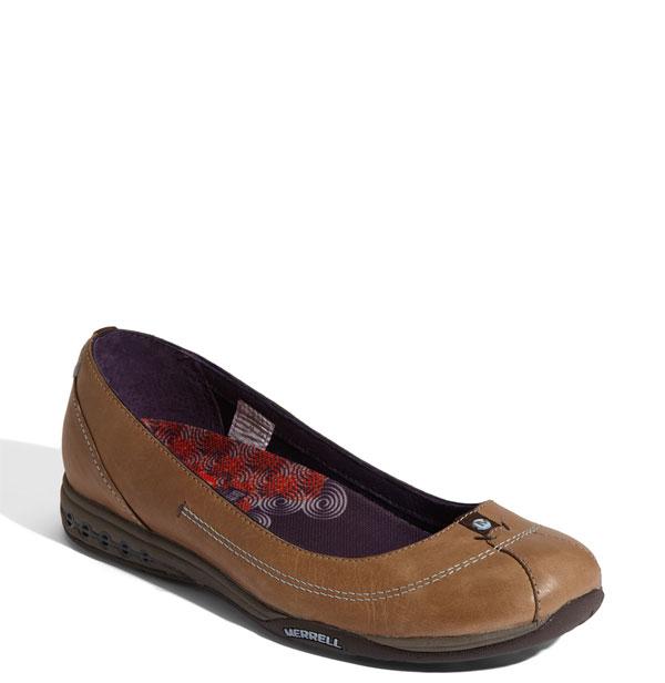 Merrell Flats Shoes