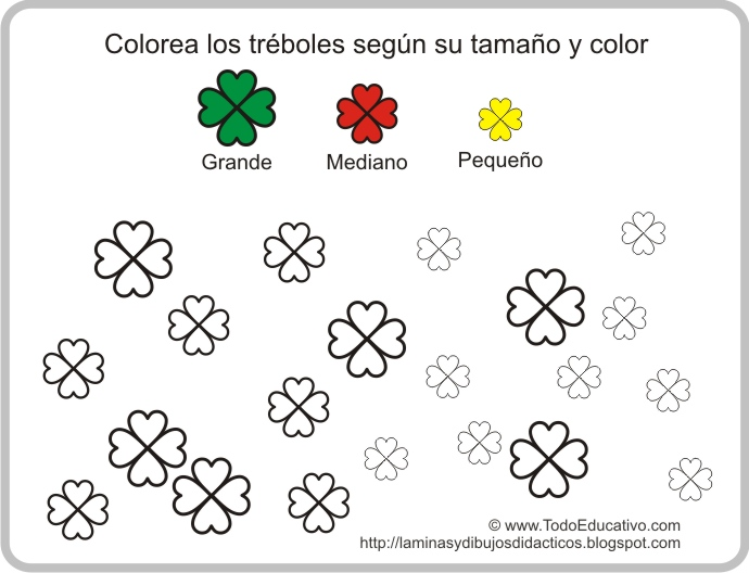 Imagenes Para Colorear Educativas