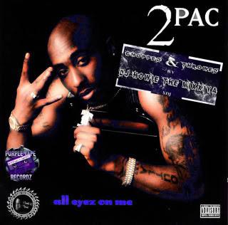 2pac all eyez on me album zip free
