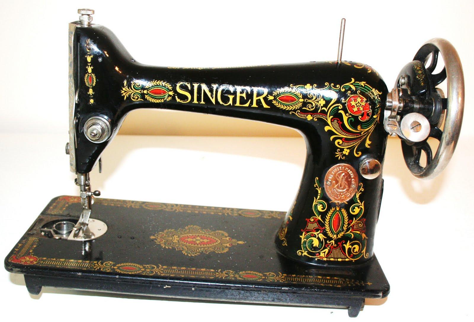 Sewing Machines Singer Machines Older
