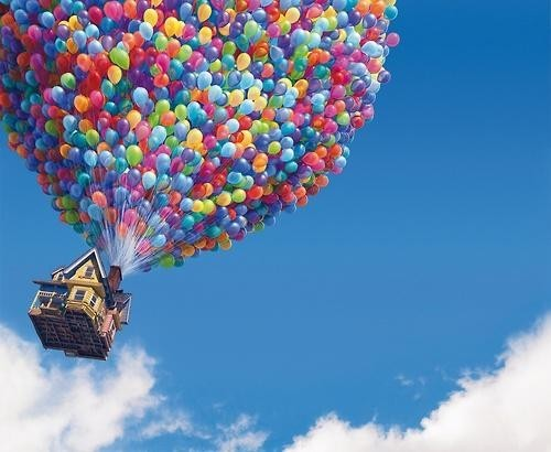 The Balloon movie