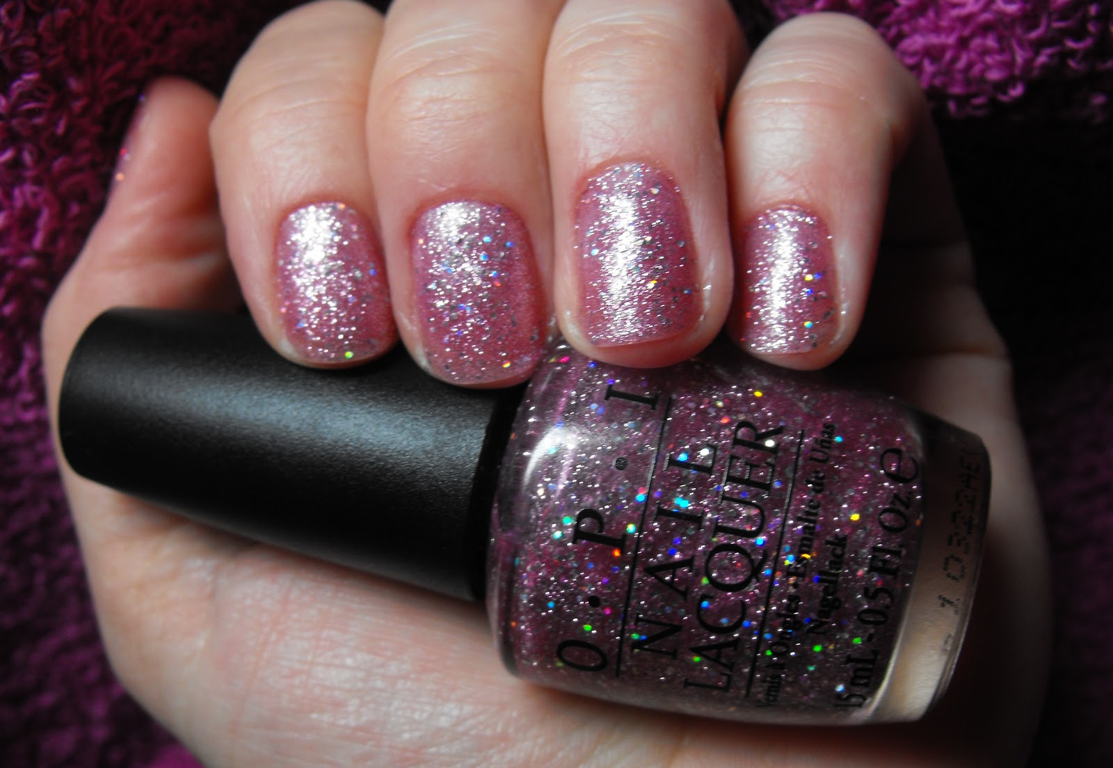 Lady Lacquer: Teenage ...