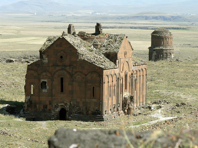 ani ghost city of 1001 churches images photo gallery