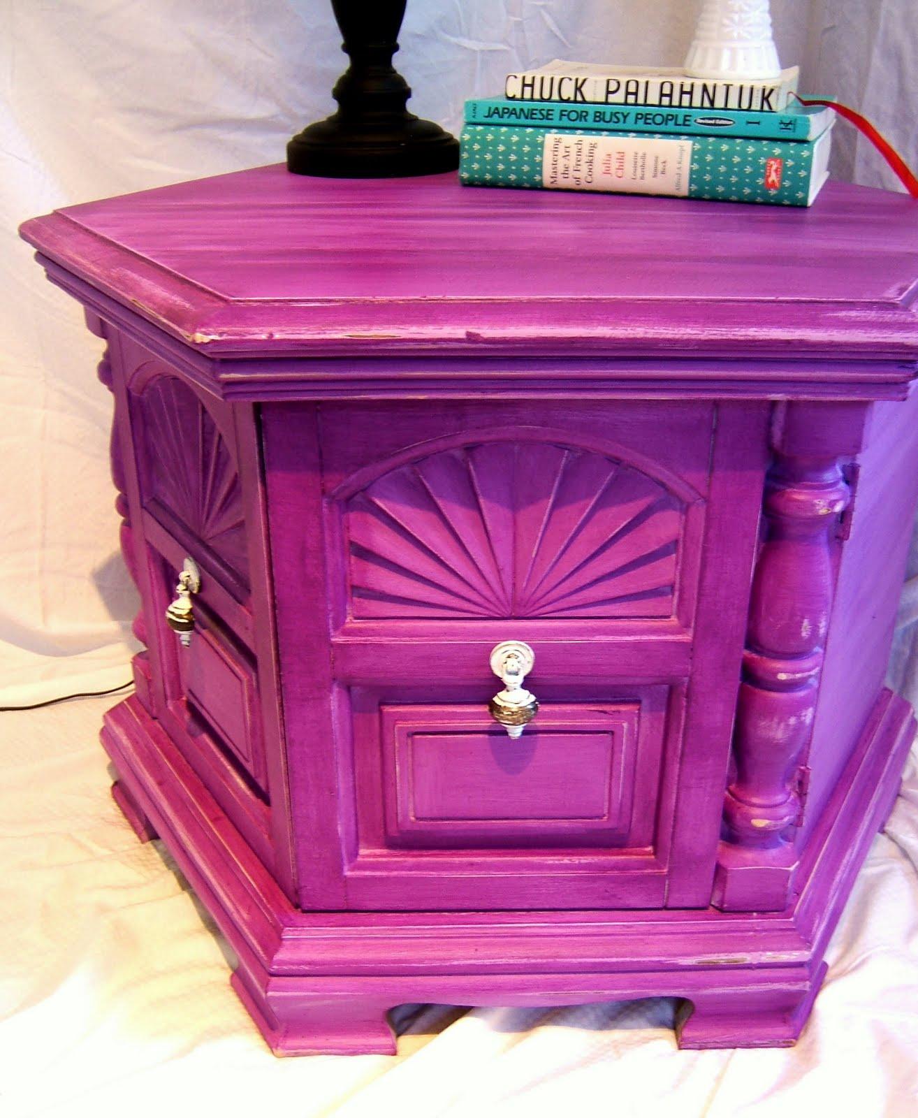 Purple Wood Stain: Purple Wood Stain PDF Woodworking