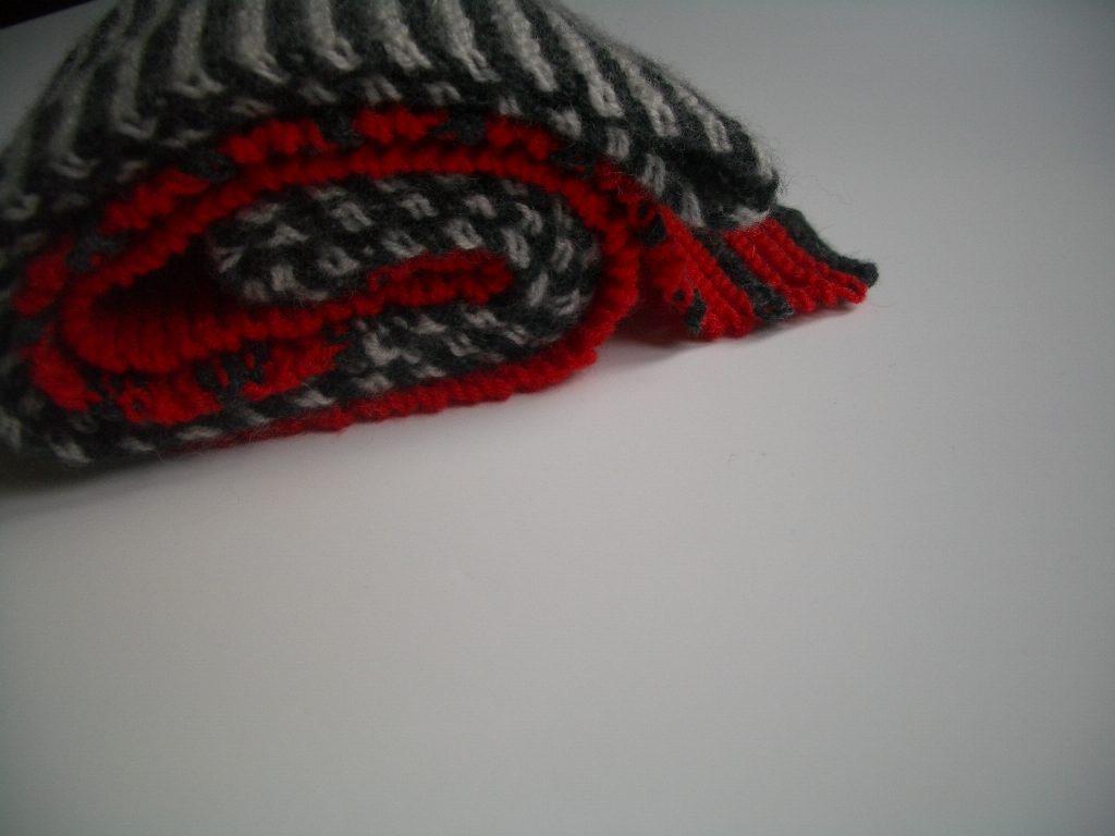 trico bsession tricoter une echarpe super facilement. Black Bedroom Furniture Sets. Home Design Ideas