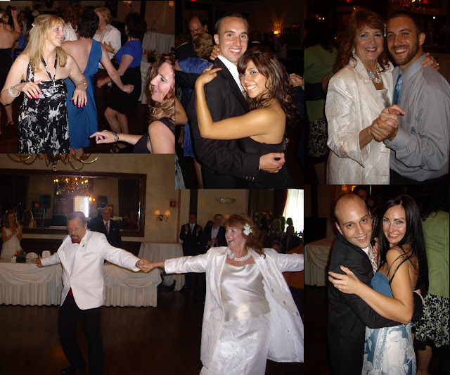 HOME OF THE DANCING DJs!: Weddings