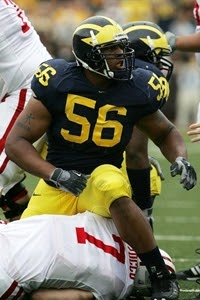 2d7fc5e2a Former Michigan Athlete of the Week  LaMarr Woodley