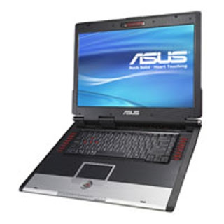 Asus G2Sv Specifications   Laptop Specs