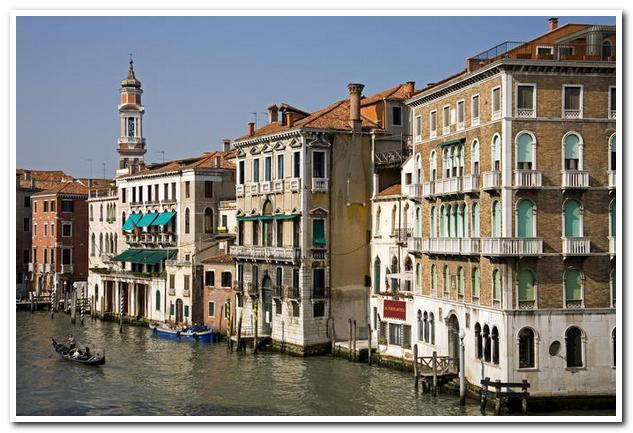 Venezia Venice Italy City Visit Piazza San Marco and Best ...