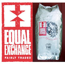 Equal Exchange French Roast Organic coffee