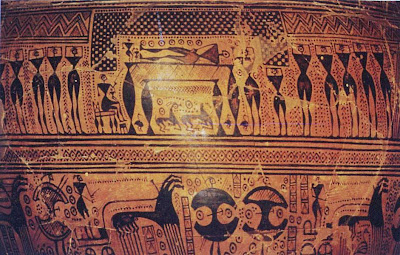 prothesis amphora