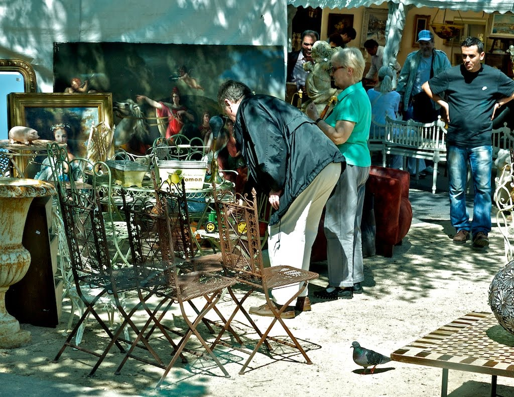 Vide Grenier Paris Ile De France Vide Grenier Brocante Paris 18
