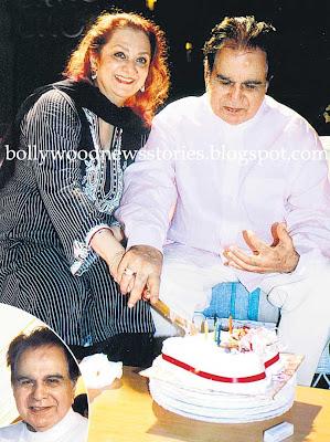 Saira Banu And Dilip Ar Celebrated Their Wedding Anniversary