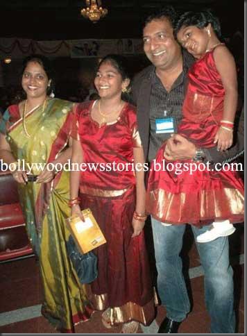 Latest News: Prakash Raj's Ex (First) Wife Lalitha Kumari ...