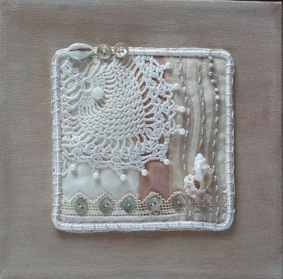 Art + Quilt: Claude Larson   Lyric Art
