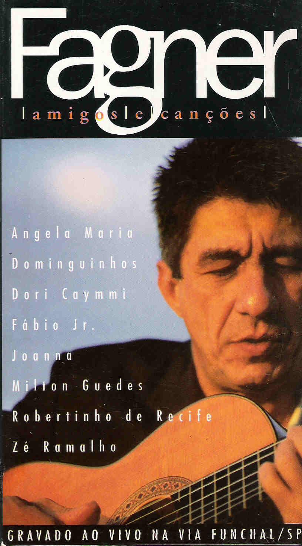 GRÁTIS FAGNER DOWNLOAD MUSICA CARTAZ