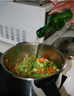 Menestra de verduras 09