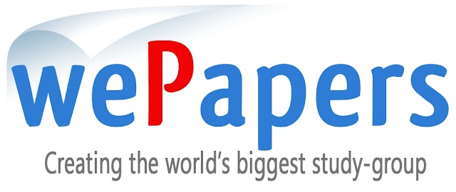 Forget About Google Docs and Scribd. wePapers Is Here and Rocks!
