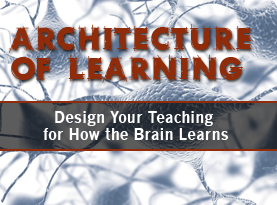 Book: How to Become an Architect of Learning.