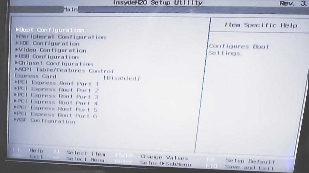 sstahlman/: Acer 5810tz's