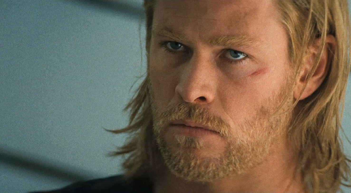 The Daily Meat: Chris Hemsworth = Thor