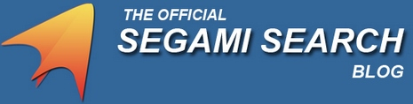 The Official Segami Search Blog